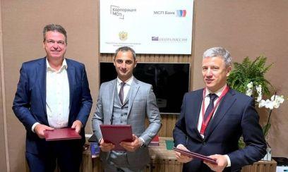 Automobilzulieferer Schaeffler integriert russische KMU in seine Lieferkette