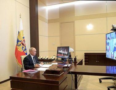 Arbeitsfreie Tage und Corona-Beschränkungen in Moskau verlängert