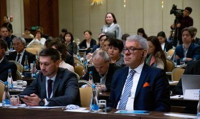 EAWU-Ministerin: Deutschland ist einer der wichtigsten Partner