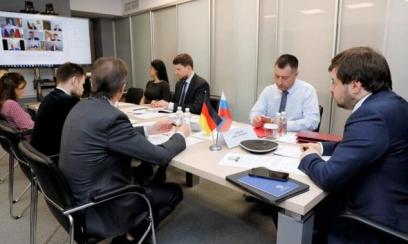 Wasserstoff-Zusammenarbeit auf Regierungsebene