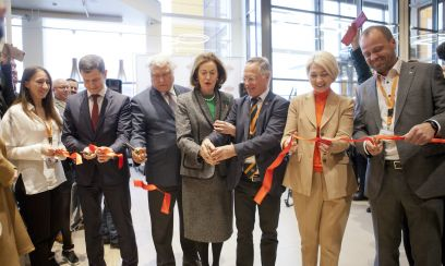 Globus eröffnet 16. Hypermarkt in Russland