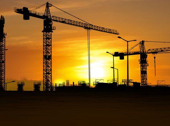 <p>Top-Markt für Großanlagen</p>