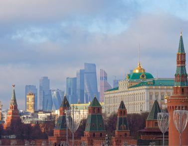 Quarantäne für Russen aufgehoben