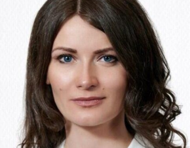 AHK-Gesichter: Marina Timonina