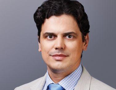 Andrej Belojedow Direktor für Marketing und Vertrieb in Osteuropa REHAU OOO