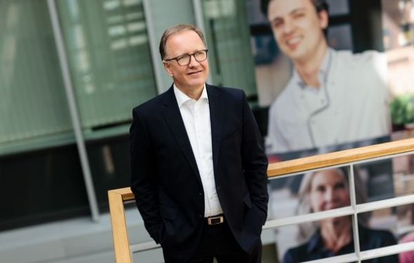 Martin Schumacher, CEO METRO Cash & Carry Russland