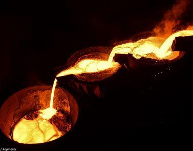 Vielversprechende Metallurgie-Technologien in EAWU
