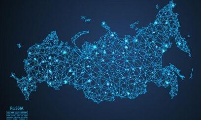 Weniger deutsche Firmen in Russland