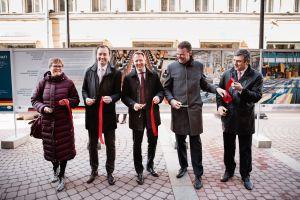 Henkel became a partner of the week of Germany in St. Petersburg
