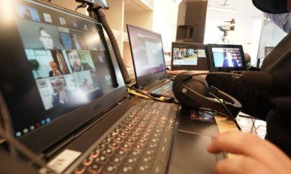 Unternehmenskommunikation in Corona-Zeiten: Online-Plattformen hoch im Kurs