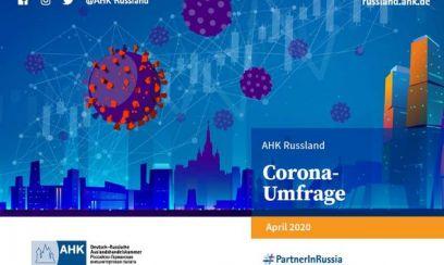 Coronakrise in Russland: Deutsche verlieren Hunderte Millionen
