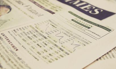 DIHK-Umfrage: Umsätze halbiert