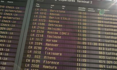 Einreise nach Russland über Drittland erlaubt