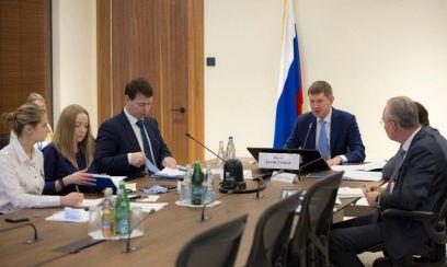 Deutsch-Russischer Unternehmerrat gegründet